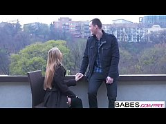 babes - right here right now starring nancy a and martin stein clip