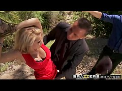 Brazzers - (Madison Ivy, Keiran Lee) - Slut du Jour - Part 1