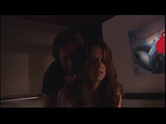 Paula Marshall Nude and Doggystyle in Californication