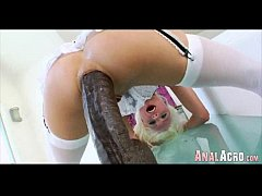 Extreme anal 321