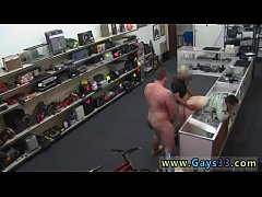 Cute straight boy blows load gay Public gay sex