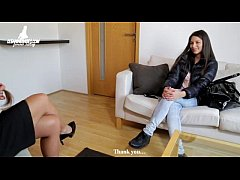 Dorothy Black and Zafira show their tight wet p...