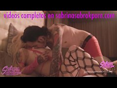 Sabrina Sabrok anal ass and pussy licking XXX TRAILERS