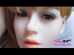 Lifelike sex doll – anal, vaginal sex dolls