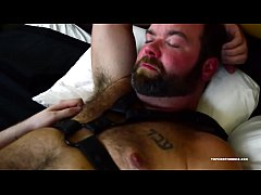 Topher Phoenix Barebacks Sam