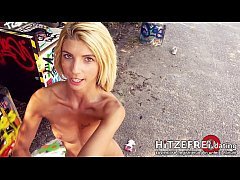 Missy Luv's → FIRST OUTDOOR Fuck ←! HITZEFREI.dating