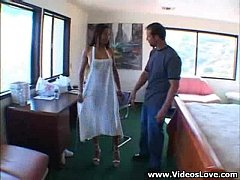 New House Maid Wants Some Fuck