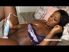 mckenzie lee chocolate thicke fucks her mexican hubby