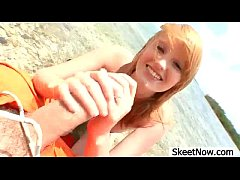 Blow By The Beach Katey Grind