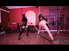 Punishment Whipping\/ Caned as an Example