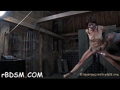Bdsm bondman episodes