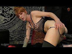 Doing it Better When Watching Real Taboo clip1