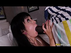 Marica Hase Loves Anal With Big Black Cock