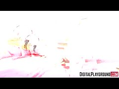 DigitalPlayground - Jack Attack 1 Movie Trailer