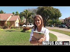 Mofos - Pervs On Patrol - (Jessie) - Casting Couch 101