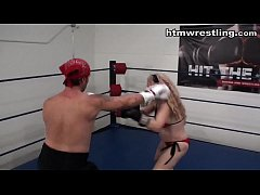 Light Mixed Sparring