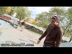 Twink gay porn virginity loss first time Skateboarders Fuck Hardcore