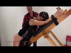 Caprice´s whipping