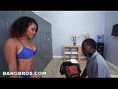 bangbros - brown bunnies dani dolce payback for the peeper bkb15365