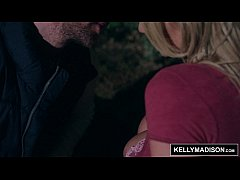 KELLY MADISON Jason Cums Again - Friday the 13t...