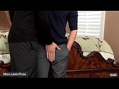 Men.com - (Colt Rivers, Jack King) - Sneaky Assistant - Trailer preview
