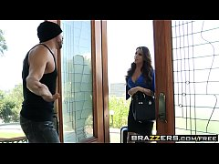 brazzers - baby got boobs - kortney kane will powers - thick as thieves