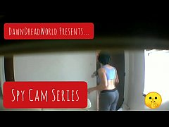 Spy Cam Series Trailer