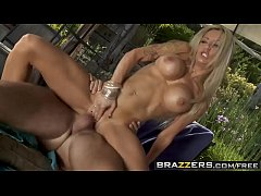 Brazzers - Milfs Like it Big - Not A Chance In Hellfire scene starring Helly Mae Hellfire & Keir