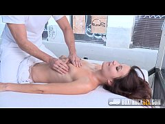 Amazing Roxy Dee aroused with a vibrator moans quitely