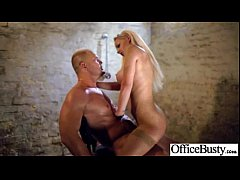 Big Juggs Girl Have Intercorse At Work video-25
