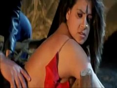 Rajesh Gives Hot Massage