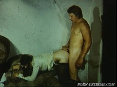 Painful Defloration Of Young Country Girl