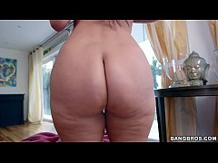 Jada Stevens Sucking this Dick Deep