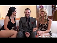 DigitalPlayGround - The Fuck It List Threesome ...
