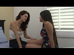 Mercedes Carrera has a secret - Vanessa Veracruz