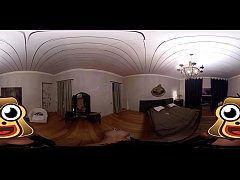 VR Porn POV The hot house maid in 360