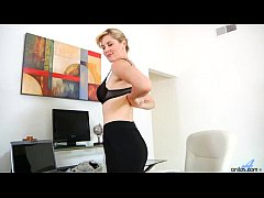 Hot Kate Kastle Masturbation