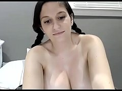 Nice tits webcam chat girl