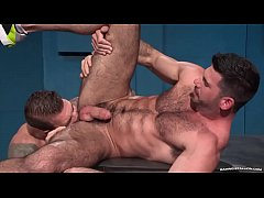 Raging Stallion - Whos up for an ass pounding!