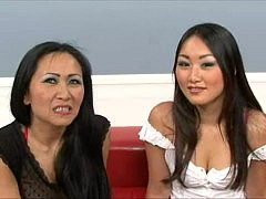 Evelyn Lin - two asians price of one