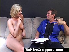 strippers casting baby