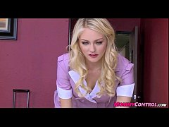 Hot Stepmom and hot teen couple 02