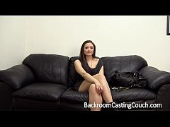squirting ambush creampie first facial