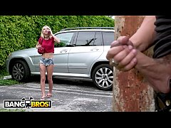 bangbros - bruno dickemz smashes kenzie reeves s tight teen pussy