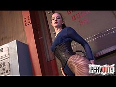 Give Everything to Vivienne L'Amour FEMDOM POV
