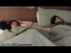 Lesbian Couple having real exciting sex