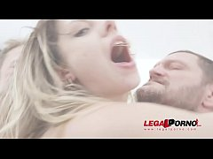 Rebecca Volpetti 5on1 mini gangbang with Airtight DP & a lot of piss drinking SZ2446
