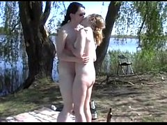 Lesbian-Get more girls like this on REALMASSAGEHEAVEN.TK