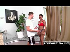 RealityKings - Round and Brown - (Bria Marie), (Levi Cash) - Bouncy Booty