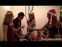 Euro teen fingered and fucked by sexysanta